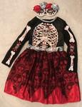 885: Halloween Costume