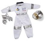 812: Costume: Astronaut