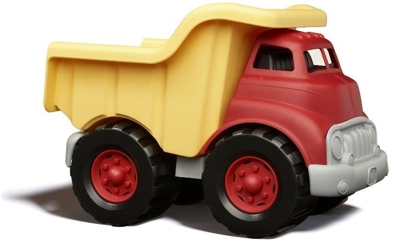 513: Dump Truck