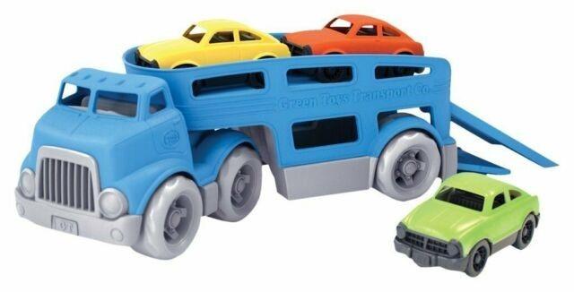 512: Car Carrier