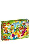 3003: LEGO Duplo Big Fair
