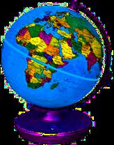 3004: Oregon Scientific Starry Smart Globe