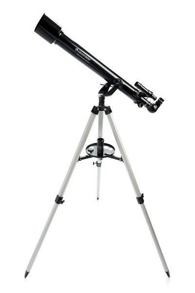 3005: Telescope - Celestron Powerseeker 60AZ