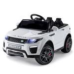 3020: Range Rover ride on car