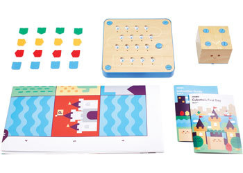 3026: Cubetto coding toy