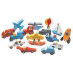 3031: Transport Set