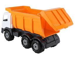 3038: Premium Road Truck