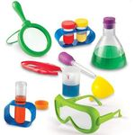 3055: Primary Science Lab Set