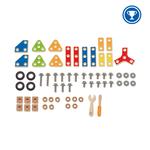 3057: Hape Builder Set
