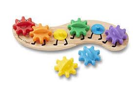 3068: Rainbow caterpillar