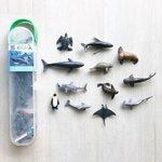 3085: Collecta Mini Sea Creatures