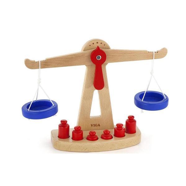 3100: Balancing Scales