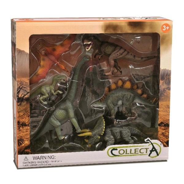 3109: Dinosaurs set