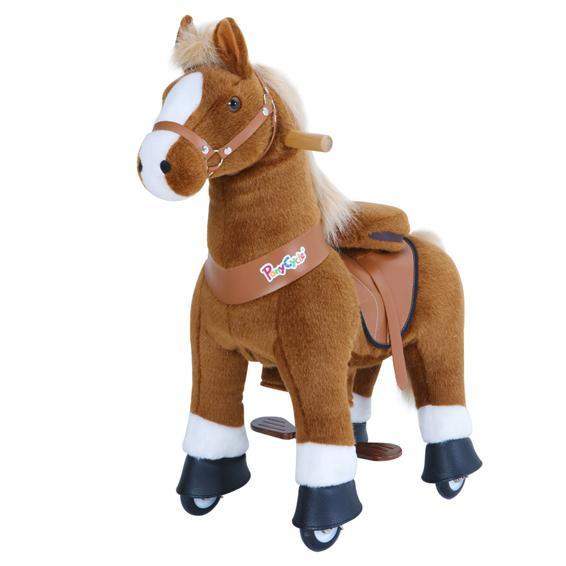 3119: Ponycycle