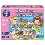 3162: Where's My Cupcake Game