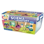 3164: Thames First Science Laboratory