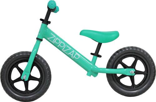 3174: Zippizap Balance Bike green