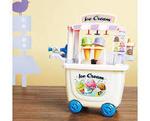 3198: Ice Cream Cart