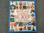 B104: Baby and Toddlers Big Book of Everything