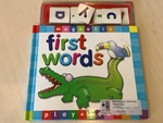 B074: Magnetic First Words