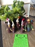A310_6: Mother Earth & The Root Children (felt)