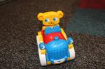 B40_2: Rock a Bear Buggy