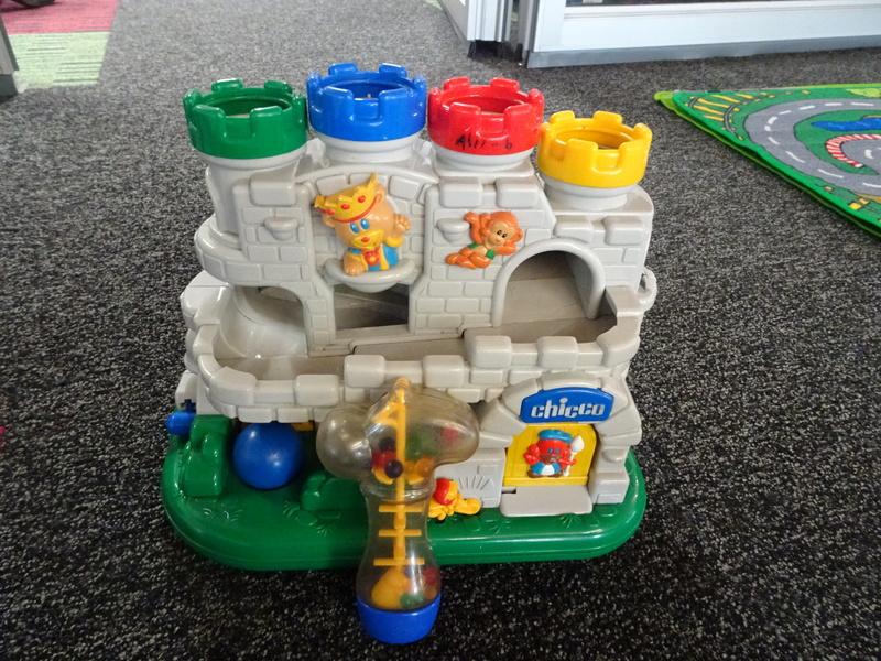 A111_6: Castle Pounder