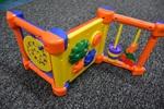 B103_1: Baby Smart Activity Centre