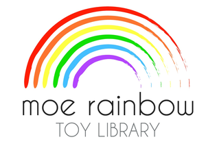 Moe Rainbow Toy Library
