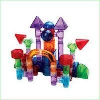 C3: Magnetic construction