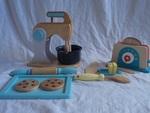 E156: Cooking set