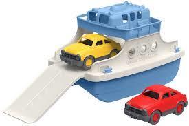E76K: Ferry boat