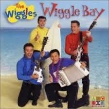 "M116: ""Wiggle Bay""  - The Wiggles"