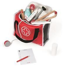 E148: Medical kit