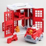 I31: Fire station play set