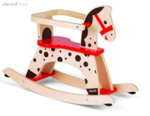 A128: Rocking horse