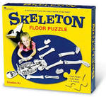 P229M: Skeleton floor puzzle