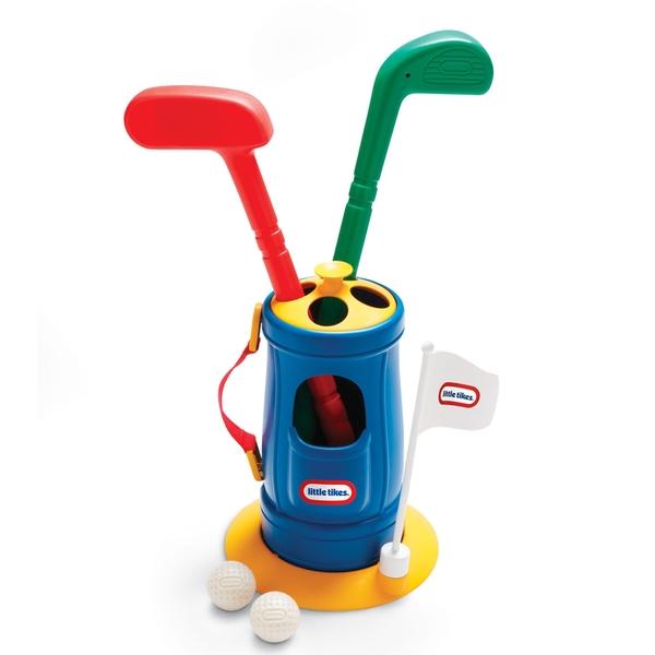 A142: Grab 'n Go Golf Set