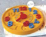 Ic30: Growwise Clock