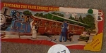 P127J: Thomas & Friends Puzzle