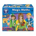 G153: Magic Maths