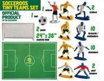 I121: Socceroos Tiny Teams Set