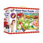 P281: Farm Giant Floor Puzzle