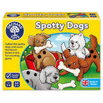G164: Spotty dogs
