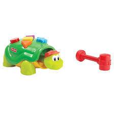EL97: Tappy the turtle