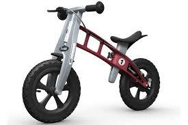 A182: First Bike