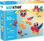 C74: Kid K'nex zoo friends
