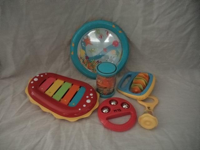 M74: Baby's 1st band