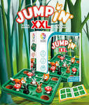 G205: Jump in' puzzle game