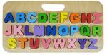 P294: Uppercase ABC Puzzle